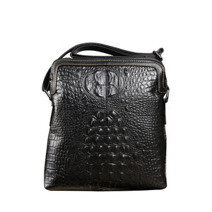 Newest crocodile bag for men in 2019 - onekfashion