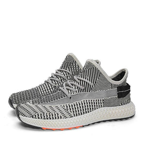 British branded fly knit shoes in 2019 - onekfashion