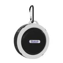 Load image into Gallery viewer, Suction cup waterproof wireless bluetooth speaker - C6