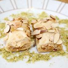 Load image into Gallery viewer, Almond Caramel Baklava