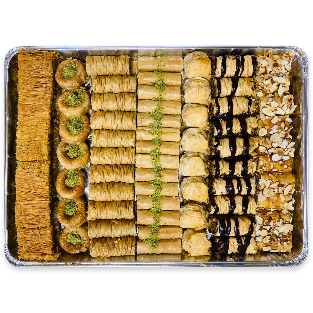 Assorted Baklava Large 1