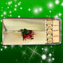 Load image into Gallery viewer, Holiday Packaged Box - Assorted Medium Sheet 2