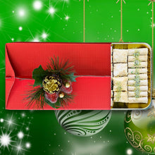 Load image into Gallery viewer, Holiday Packaged Box - Assorted Medium Sheet 3