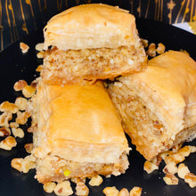 Load image into Gallery viewer, Original Walnut Baklava