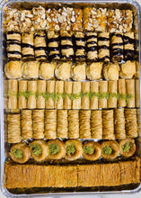 Load image into Gallery viewer, Assorted Baklava Large 1