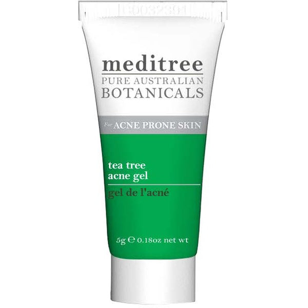NEW! tea tree acne gel 15g (3 times larger)