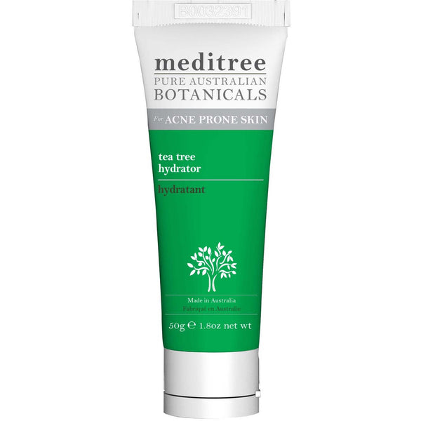 tea tree hydrator 50g