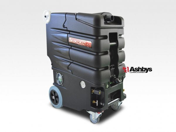 Enforcer Carpet Cleaning Machine | 400 psi | Std + HD 3 Stage PERFORMANCE Vacs
