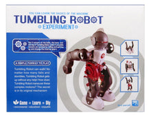 Load image into Gallery viewer, DIY Tumbling Robot