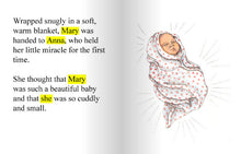 Load image into Gallery viewer, Personalised Story book - New baby Arrival