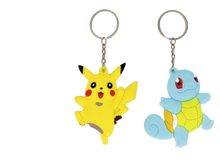 Load image into Gallery viewer, Pokemon  Key Rings