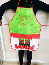 Load image into Gallery viewer, Xmas Apron