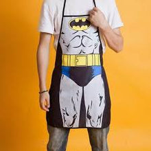 Load image into Gallery viewer, Batman Apron