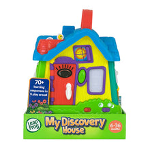 Load image into Gallery viewer, Leap Frog My Discovery House