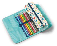 Load image into Gallery viewer, Nici Roll up Pencil Case