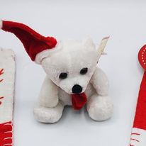 Load image into Gallery viewer, Christmas Teddy