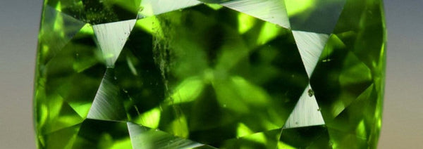 Olivine Meaning