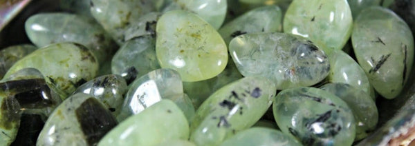 Prehnite Meaning
