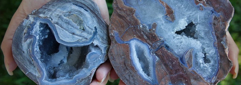 chalcedony mineral