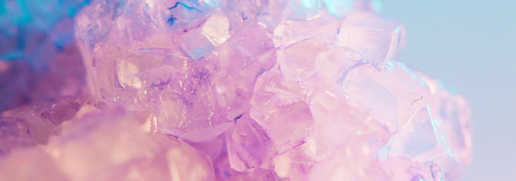 crystal mineral