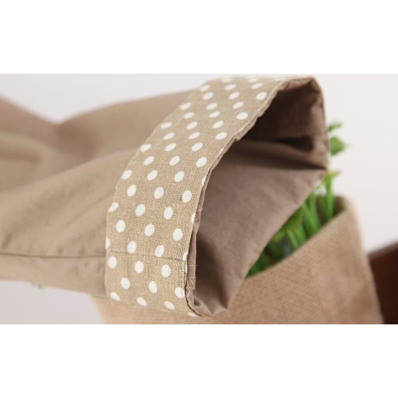 Brown Cottagecore Pants - Eve