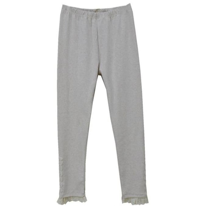 Cottagecore Pants - Kristi