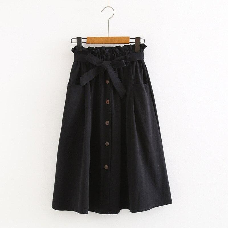 Cottagecore Skirt - Mary