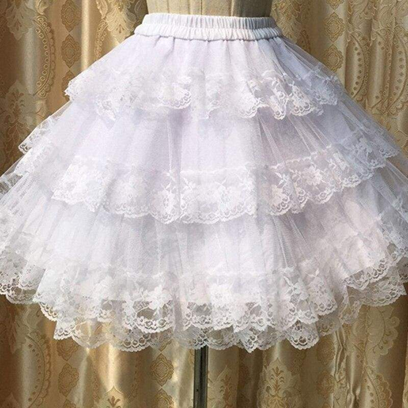 Cottagecore Skirt Wedding - Valentina