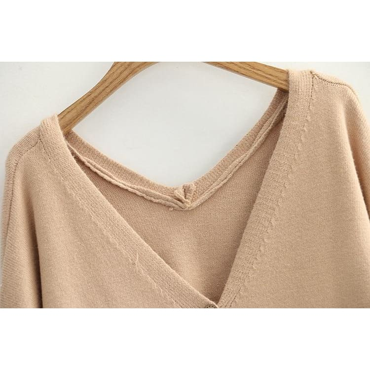 Cottagecore Sweater - Stacey