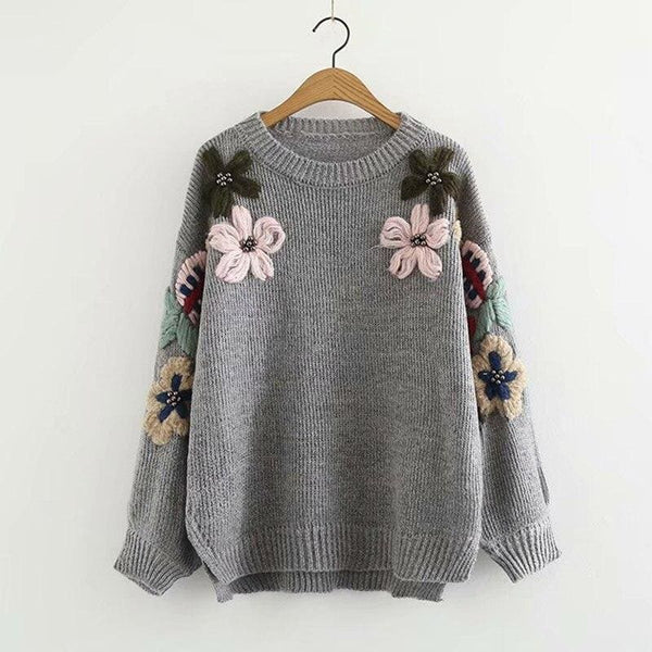 Cottagecore Sweatshirt - Harada