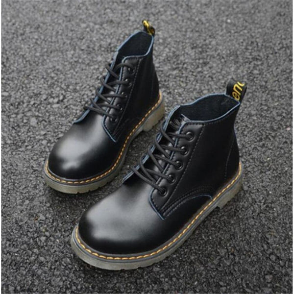 Docs Cottagecore Shoes - Julia