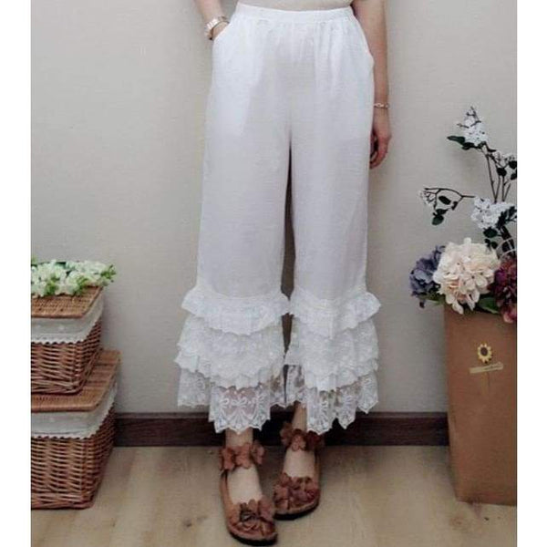 Fairy Cottagecore Pants - Kato