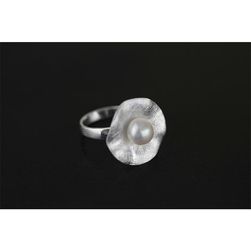 Floral Cottagecore Ring - Laura