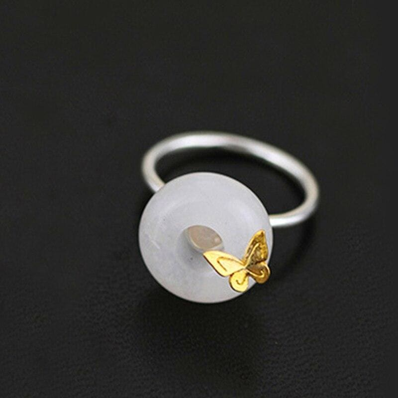 Insect Cottagecore Ring - Nanami