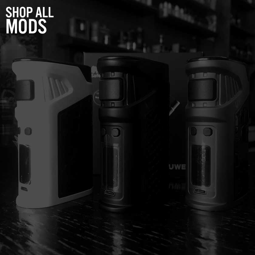 The Vapor Bar - Shop All Vape Mods