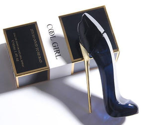 High Heel Shoes Shaped Perfume