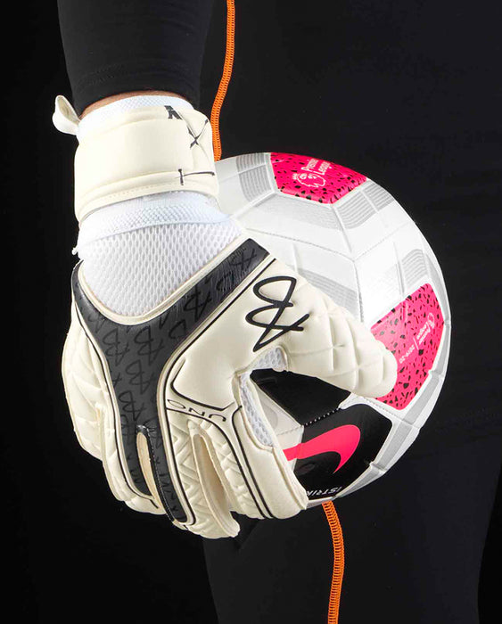 AB1 Impact UNO PRO Roll Classic Goalkeeper Gloves