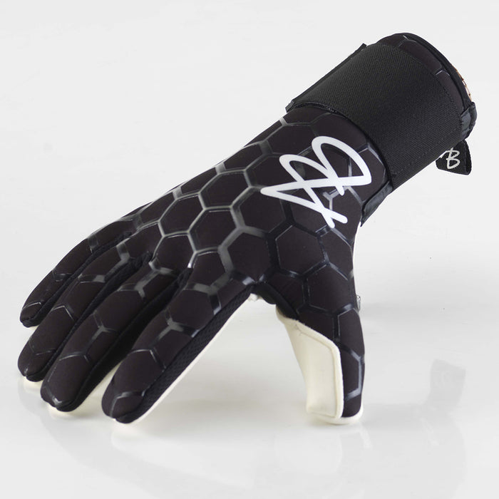 AB1 Undici Accademia Hex Retro Goalkeeper Gloves