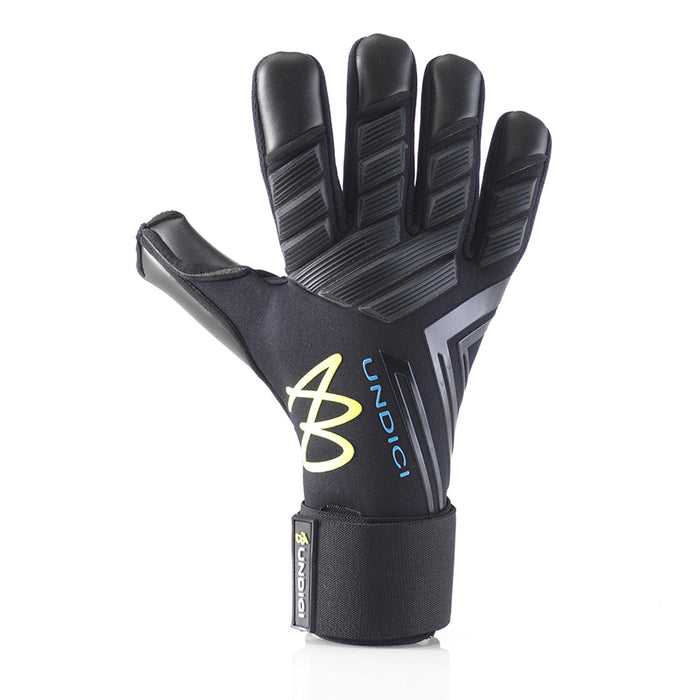 AB1 Undici Nero Goalkeeper Gloves