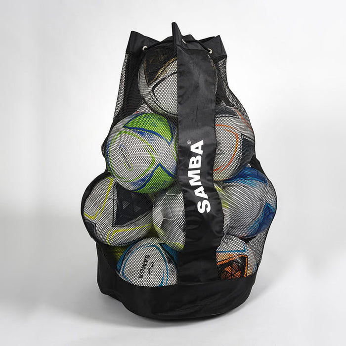 Samba Mesh Ball Carrier (Holds 12 Balls)
