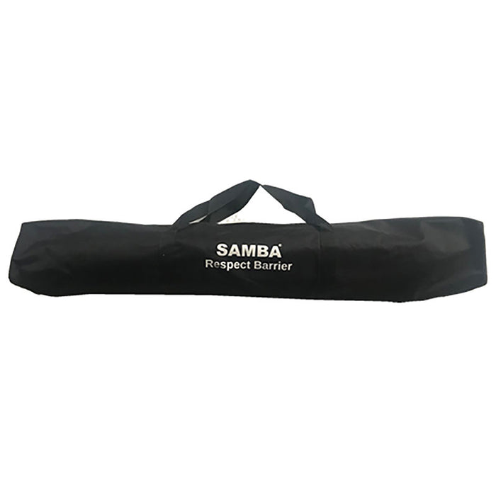 Samba Respect Barrier Bag 60m or 120m Barrier