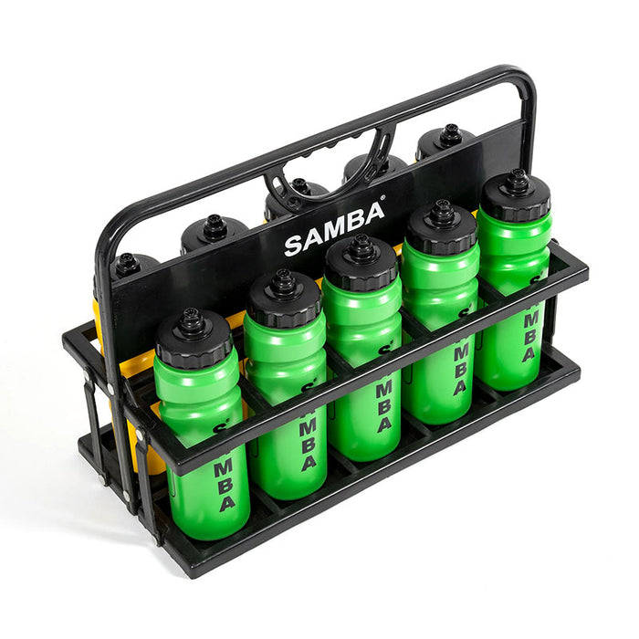 Samba 10 Bottle Folding Carrier