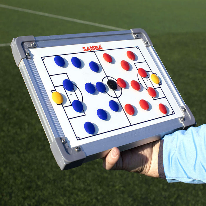 Samba Mini Tactics Board