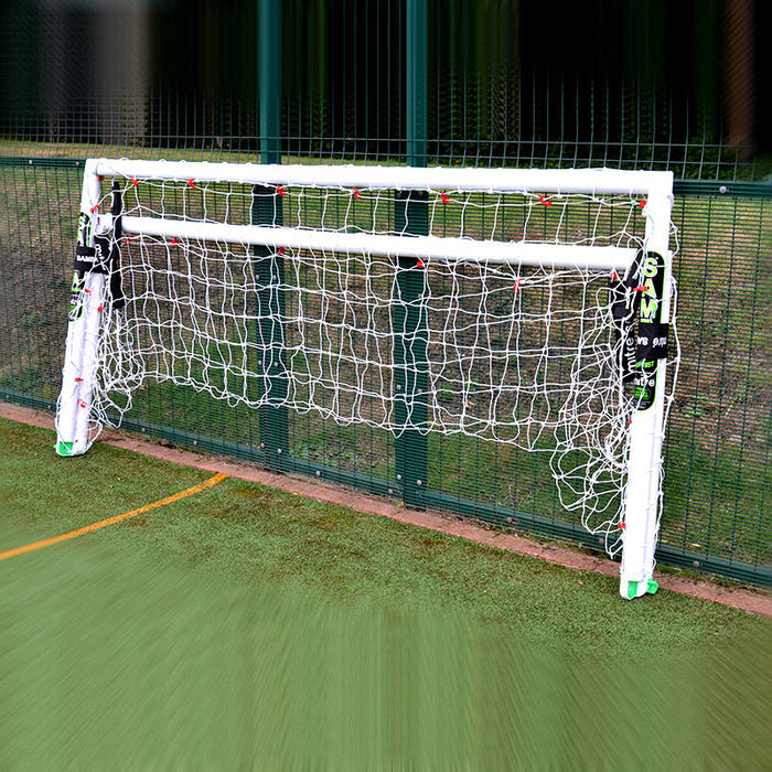 Samba 8 x 6 PlayFast Match Goal