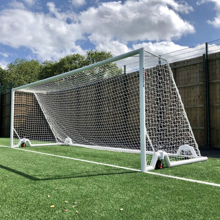 Revolution® Freestanding Portable Football Goal 16ft x 7ft