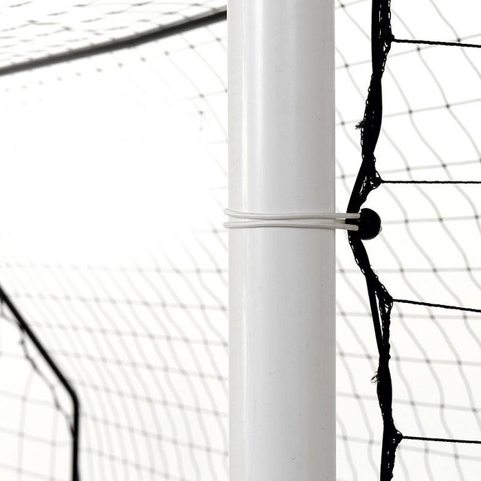 QuickPlay 18.5 x 6.5 Folding Match Football Goal - OUT OF STOCK