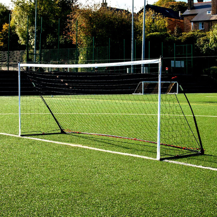 QuickPlay 4m x 1.5m Kickster Academy Football Goal