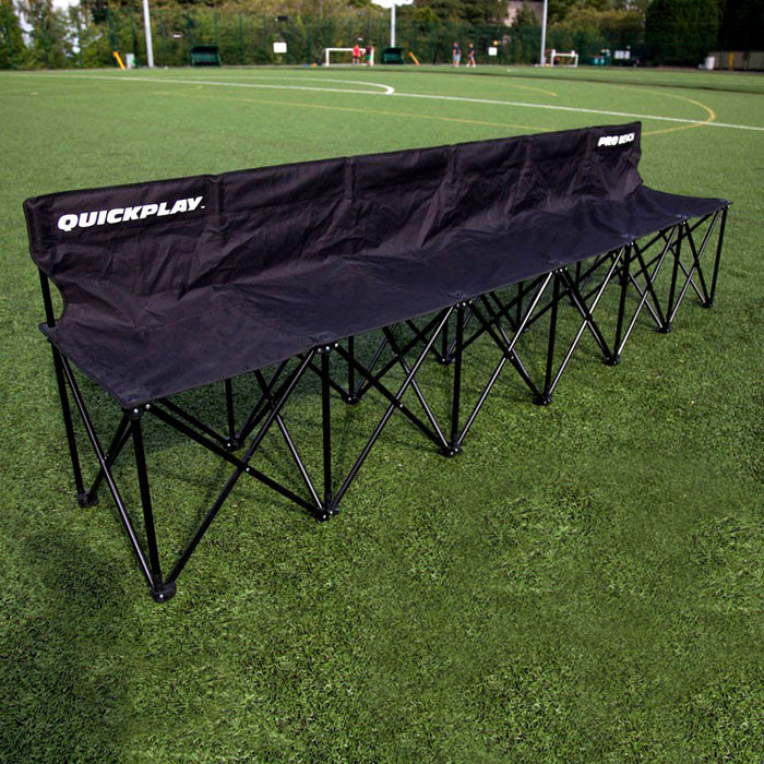QuickPlay Pro Bench Seating