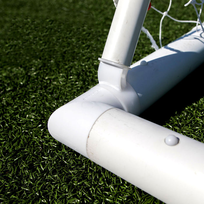QuickPlay 16 x 7 QFold Football Goal