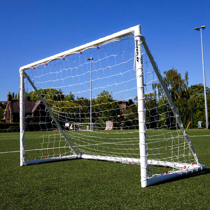 QuickPlay 8 x 5 QFold Football Goal